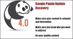 Google-panda-4.0-recovery-tips